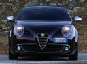 Фото авто Alfa Romeo MiTo 955 [рестайлинг],  цвет: фиолетовый