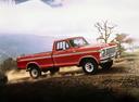 Фото авто Ford F-Series 6 поколение, ракурс: 270