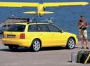 Фото авто Audi S4 B5/8D, ракурс: 225