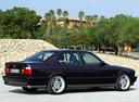 Фото авто BMW M5 E34, ракурс: 225