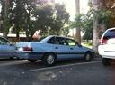 Фото авто Ford Taurus 1 поколение, ракурс: 225