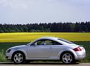 Фото авто Audi TT 8N, ракурс: 90