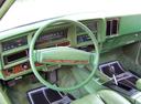 Фото авто Chevrolet Chevelle 3 поколение [рестайлинг], ракурс: торпедо