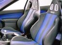 Фото авто Ford Focus 1 поколение [рестайлинг], ракурс: сиденье