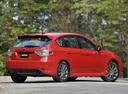 Фото авто Subaru Impreza 3 поколение, ракурс: 225