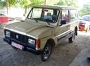 Фото авто Aro 10 1 поколение, ракурс: 45