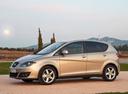 Фото авто SEAT Altea 1 поколение [рестайлинг], ракурс: 90