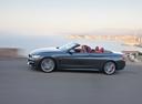 Фото авто BMW 4 серия F32/F33/F36, ракурс: 90 цвет: серый