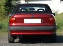 Фото авто Opel Astra F, ракурс: 180