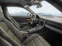 Фото авто Porsche 911 991 [рестайлинг], ракурс: торпедо