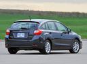 Фото авто Subaru Impreza 4 поколение, ракурс: 225