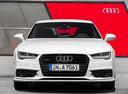 Фото авто Audi A7 4G [рестайлинг],  цвет: белый