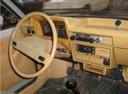 Фото авто Suzuki Alto 1 поколение, ракурс: торпедо
