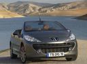 Фото авто Peugeot 207 1 поколение,
