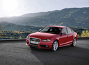 Фото авто Audi S4 B8/8K, ракурс: 45