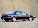 Фото авто Dodge Intrepid 1 поколение, ракурс: 225