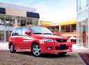 Фото авто Mazda Demio DW [рестайлинг], ракурс: 315