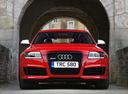 Фото авто Audi RS 6 C6, ракурс: 90