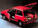 Фото авто Suzuki Swift 1 поколение, ракурс: 135