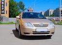 Фото авто Toyota Allex E120,