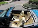 Фото авто Nissan 300ZX Z32, ракурс: салон целиком