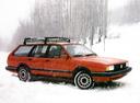 Фото авто Volkswagen Quantum 1 поколение, ракурс: 315