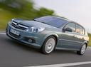Фото авто Opel Signum C [рестайлинг], ракурс: 45