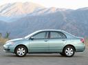 Фото авто Toyota Corolla E120, ракурс: 90