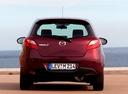 Фото авто Mazda 2 DE [рестайлинг], ракурс: 180