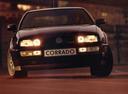 Фото авто Volkswagen Corrado 1 поколение,