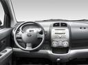 Фото авто Subaru Justy 4 поколение, ракурс: торпедо