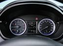 Фото авто Suzuki SX4 2 поколение [рестайлинг], ракурс: приборная панель