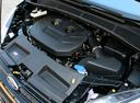Фото авто Ford S-Max 1 поколение [рестайлинг], ракурс: двигатель