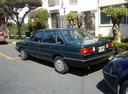 Фото авто Volkswagen Passat B2, ракурс: 135
