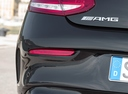 Фото авто Mercedes-Benz C-Класс W205/S205/C205 [рестайлинг], ракурс: задние фонари