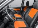 Новый ВАЗ (Lada) Kalina, серый , 2017 года выпуска, цена 524 100 руб. в автосалоне ДИЛАВ Lada