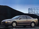 Фото авто Toyota Sprinter Trueno AE100/AE101, ракурс: 90