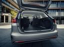 Фото авто Kia Cee'd 3 поколение, ракурс: багажник цвет: серый