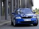 Фото авто Skoda Octavia 2 поколение, ракурс: 315