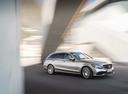 Фото авто Mercedes-Benz C-Класс W205/S205/C205 [рестайлинг], ракурс: 315