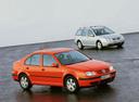 Фото авто Volkswagen Jetta 4 поколение, ракурс: 315