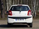 Фото авто Nissan Pixo 1 поколение, ракурс: 180