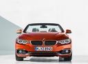 Фото авто BMW 4 серия F32/F33/F36 [рестайлинг],  цвет: оранжевый