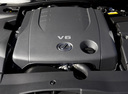 Фото авто Lexus IS XE20 [рестайлинг], ракурс: двигатель