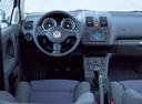 Фото авто Volkswagen Polo 3 поколение [рестайлинг], ракурс: торпедо