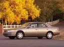Фото авто Toyota Camry XV20 [рестайлинг], ракурс: 90