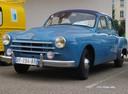Фото авто Renault Fregate 1 поколение, ракурс: 45