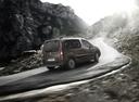 Фото авто Peugeot Partner 2 поколение [2-й рестайлинг], ракурс: 225 цвет: коричневый