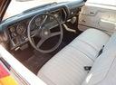 Фото авто Chevrolet Chevelle 2 поколение [4-й рестайлинг], ракурс: торпедо