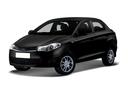 Подержанный Chery Bonus, черный металлик, цена 360 000 руб. в республике Татарстане, отличное состояние
